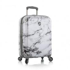 Валіза на колесах Heys Bianco (S) Marble White