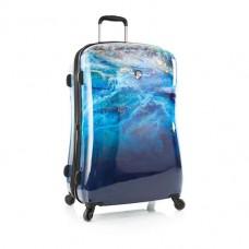 Валіза на колесах Heys Blue Agate (L) Blue Stone