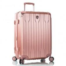 Чемодан розовый Heys Xtrak (M) Rose Gold