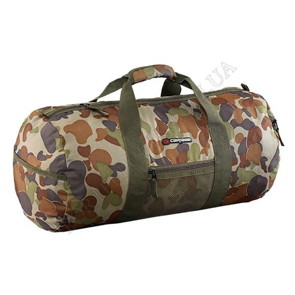 Дорожная сумка Caribee Congo 42L (60cm) Auscam камуфляж