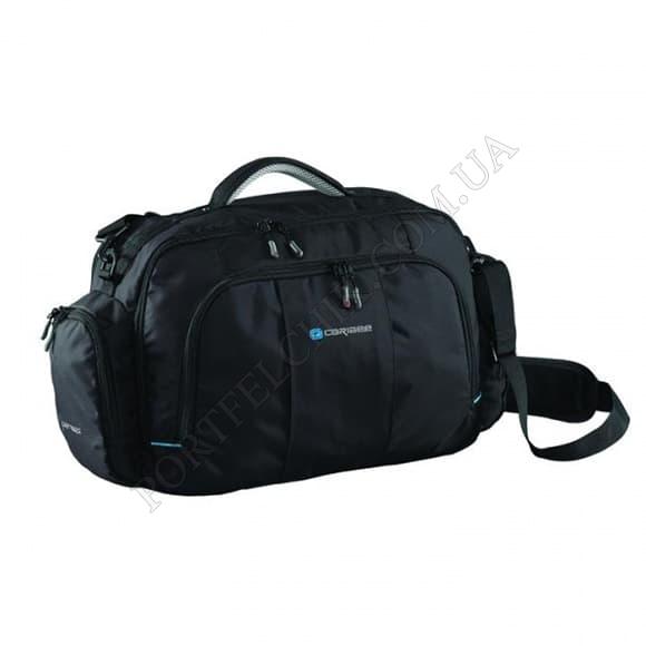 Дорожная сумка Caribee Fast Track Cabin 32 VI Black черный