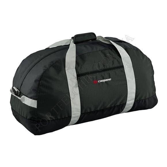 Дорожная сумка Caribee Loco 90L (72cm) Black черный