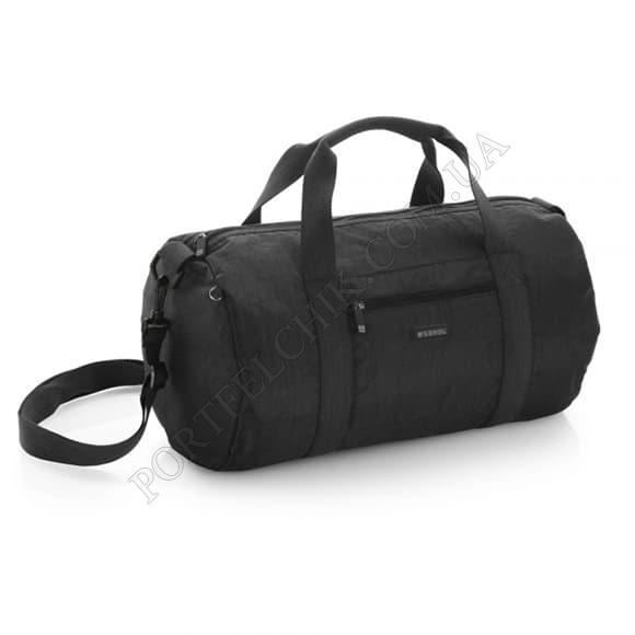 Дорожная сумка Gabol Montana Sport 26L Black черный