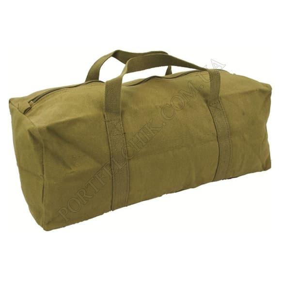 Дорожная сумка Highlander 46Cm Heavy Weight Tool Bag 13 Olive оливковый