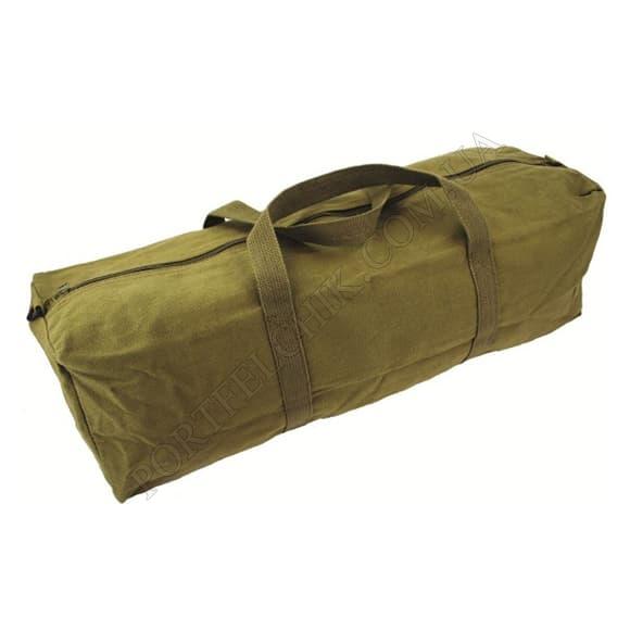 Дорожная сумка Highlander 61Cm Heavy Weight Tool Bag 22 Olive оливковый