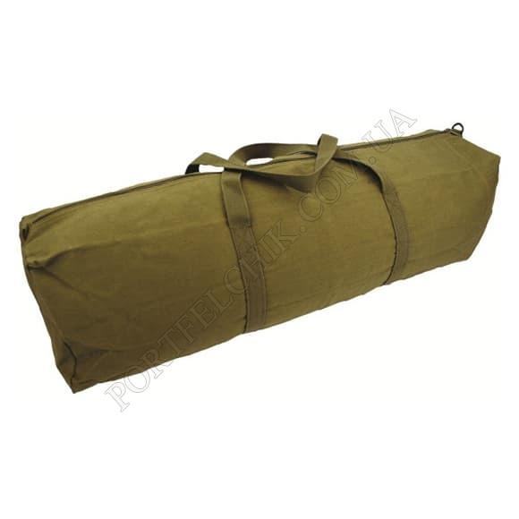 Дорожная сумка Highlander 76Cm Heavy Weight Tool Bag 24 Olive оливковый