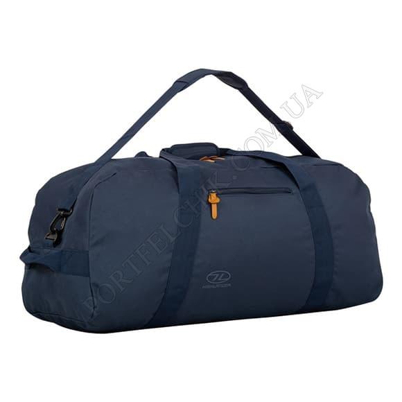 Дорожная сумка Highlander Cargo II 100 Denim Blue синий
