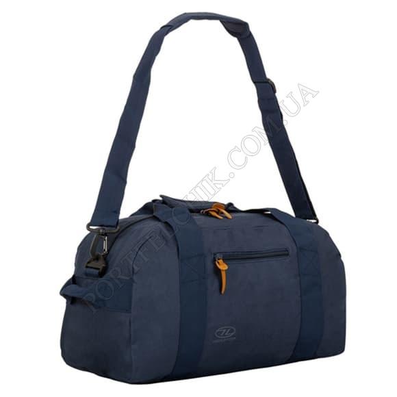 Дорожная сумка Highlander Cargo II 30 Denim Blue синий
