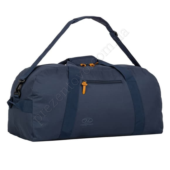 Дорожная сумка Highlander Cargo II 65 Denim Blue синий