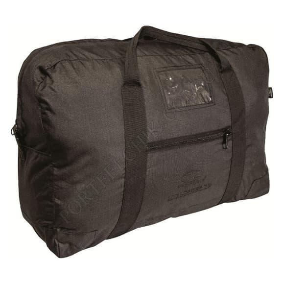 Дорожная сумка Highlander Lite Loader 70 Black черный