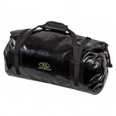 Highlander Mallaig Drybag Duffle 35 Black (Waterproof)