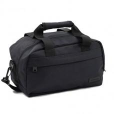 Members Essential On-Board Travel Bag 12.5 Black