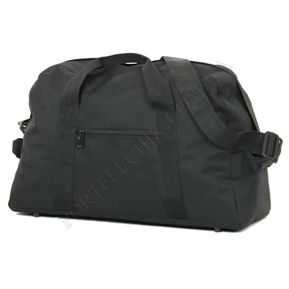 Дорожная сумка Members Holdall Extra Large 170 Black черный