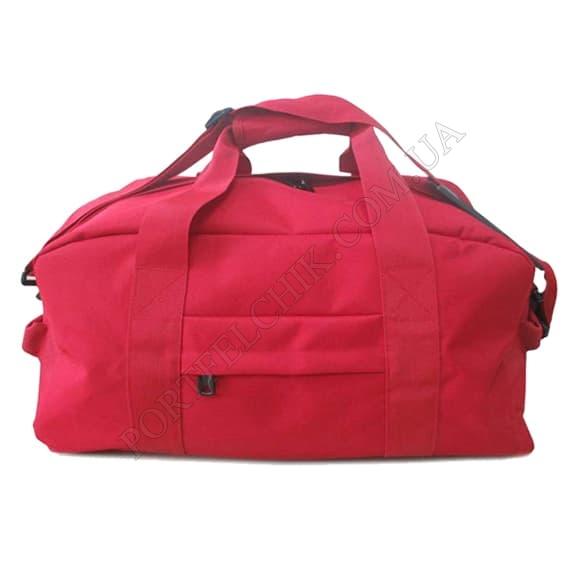 Дорожная сумка Members Holdall Extra Large 170 Red красный