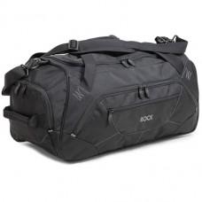 Сумка дорожная Rock Carbon Premium Holdall 42 Black