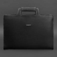 Сумка портфель кожаная BlankNote BN-BAG-36-g