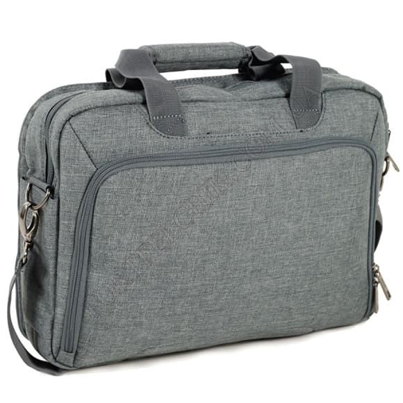 Сумка портфель Rock Madison Flight Bag 10 Gry