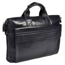 Сумка портфель кожаная Eminsa 7075 12-1