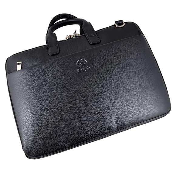 Сумка-портфель Gufo 4742-1 чорний