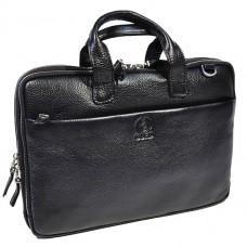 Сумка портфель кожаная Gufo 4742-1S