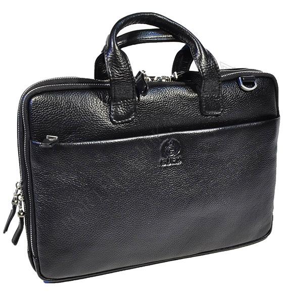 Сумка-портфель Gufo 4742-1S черный