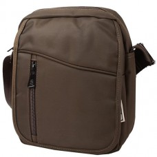 Мужская сумка через плечо JCB B33 Green