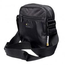 Мужская сумка через плечо JCB 20S Black
