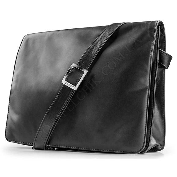 Жіноча сумка Visconti 753 L BL