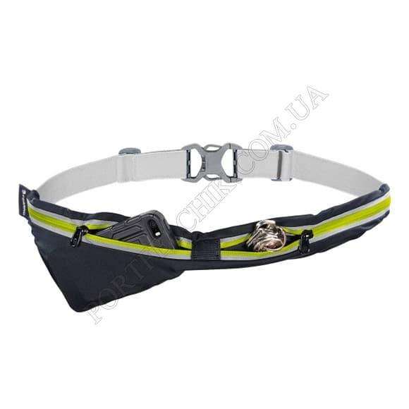 Сумка на пояс Ferrino X-Belt Black
