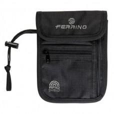 Сумочка на шею Ferrino Anouk RFID Black