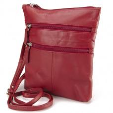 Сумка жіноча Visconti 18606 Red