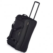 Сумка дорожня на колесах Epic Discovery Neo Bag On Wheels 69 Black