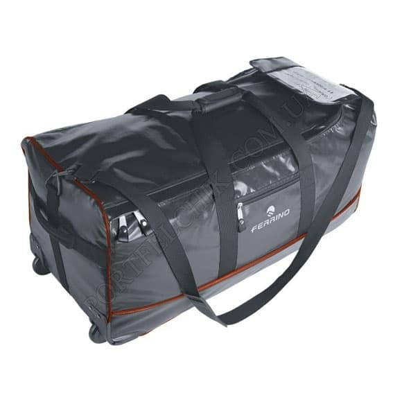 Дорожная сумка Ferrino Cargo Bag 100 Black черный