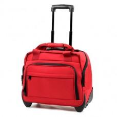 Members Essential On-Board Laptop 21 Red