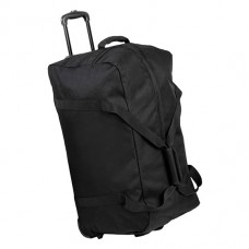 Сумка дорожня на колесах Members Holdall On Wheels Large 106 Black