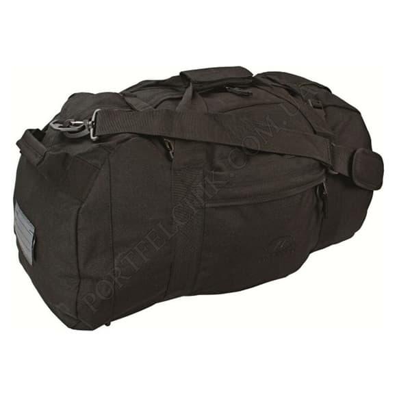 Сумка-рюкзак Highlander Loader Holdall 65 Black