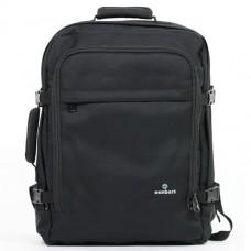 Сумка-рюкзак Members Essential On-Board 44 Black