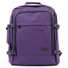 Сумка-рюкзак Members Essential On-Board 44 Purple