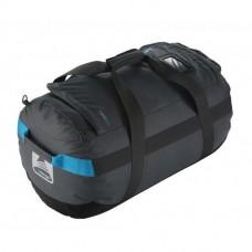 Сумка-рюкзак Vango Cargo 120 Carbide Grey/Volt Blue