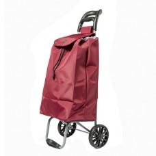 Сумка-візок Epic City X Shopper Ergo 40 Oxblood Red