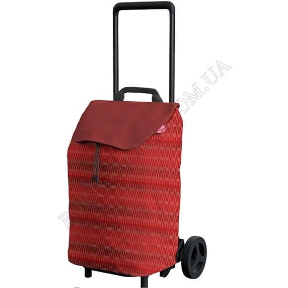 Сумка-візок Gimi Easy 40 Red (168418) червоний