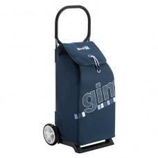 Сумка-тележка Gimi Italo 52 Blue