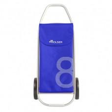 Сумка-візок Rolser Com MF 8_53 Azul