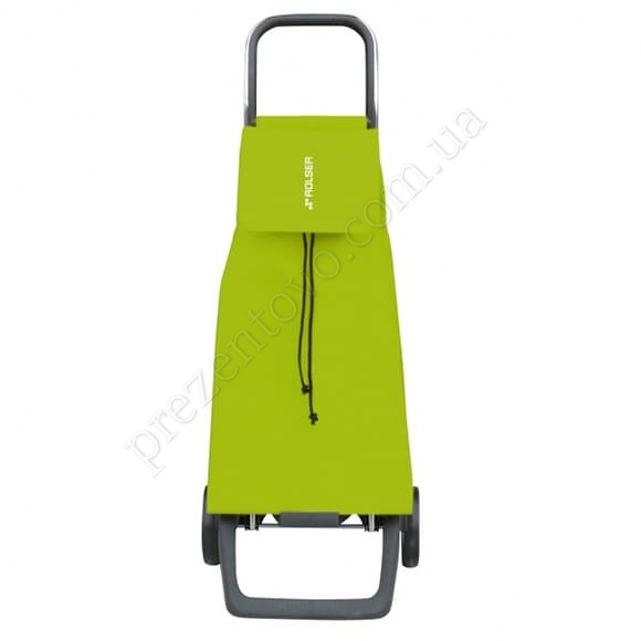 Сумка-тележка Rolser Jet Macrofibra Joy 40 Lima зеленый