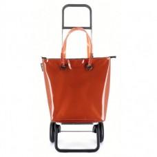 Rolser Mini Bag Plus Tornasol Logic RG 21 Mandarina