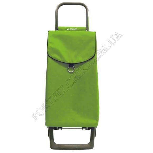 Сумка-тележка Rolser Pep MF Joy 39 Lima зеленый