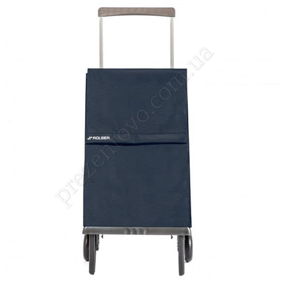 Сумка-тележка Rolser Plegamatic Original MF 40 Marengo синий