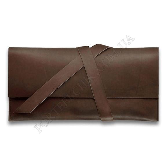Тревел-кейс BlankNote BN-TK-1-O Crazy Horse коричневый