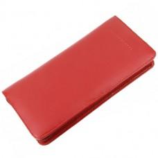 Тревел кейс кожаный Visconti 1157 Red