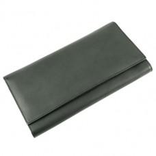 Тревел кейс кожаный Visconti 1179 Black